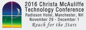 2016 Christa McAuliffe Technology Conference