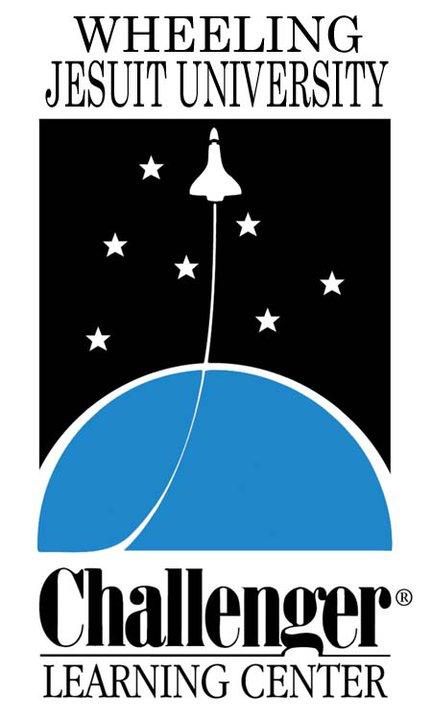 Challenger Learning Center at Wheeling University (West Virginia) logo