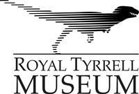Royal Tyrrell Museum of Palaeontology (Canada) logo