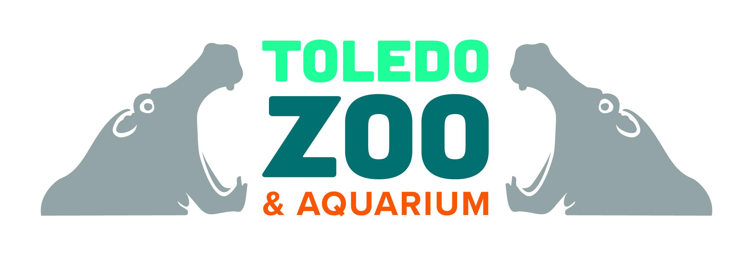 The Toledo Zoo logo