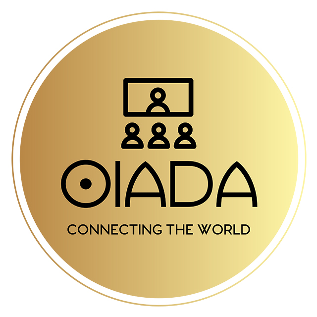 Oiada International logo
