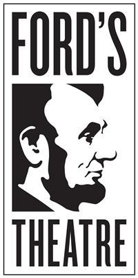 Ford's Theatre logo