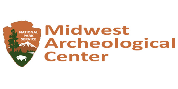 Midwest Archeological Center - NPS logo
