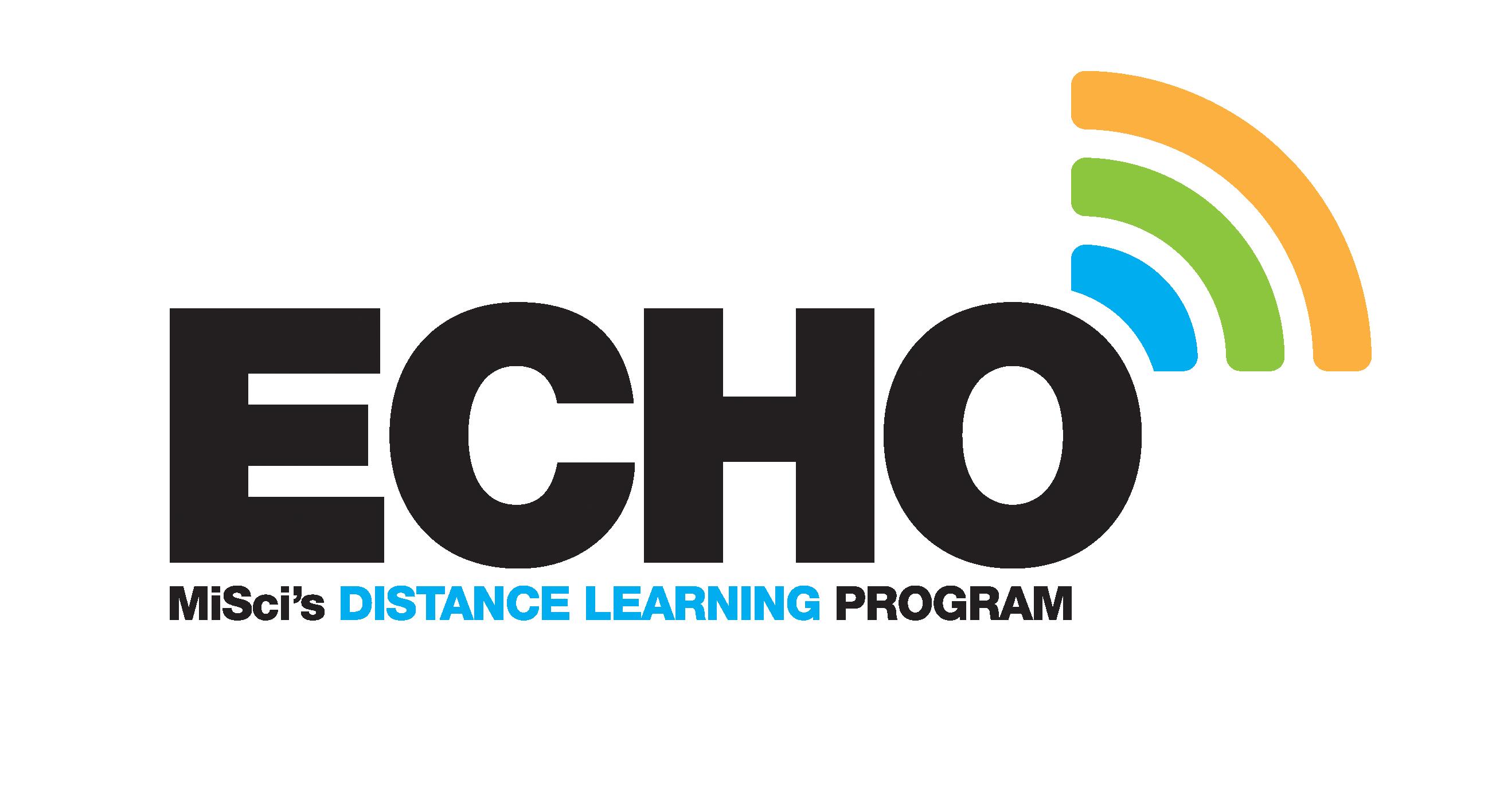 Michigan Science Center logo