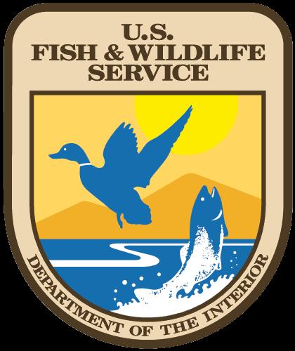 National Wildlife Property Repository logo