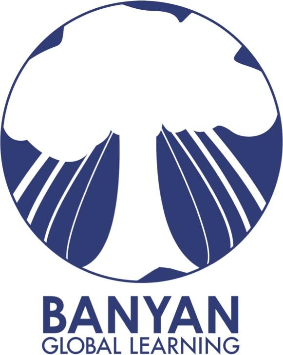 Banyan Global Learning logo