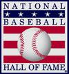 National Baseball Hall of Fame and Museum logo
