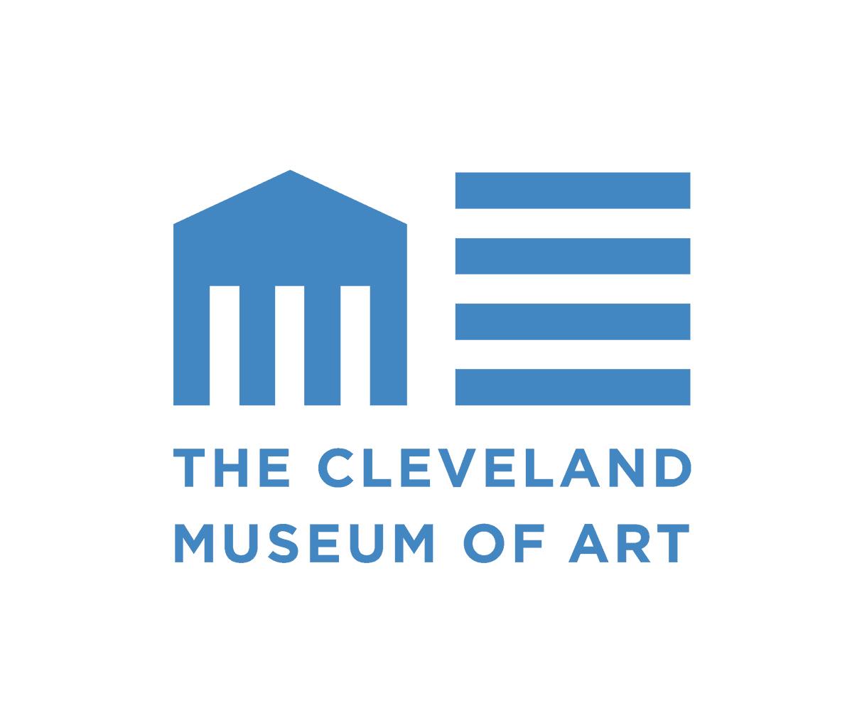 Cleveland Museum of Art logo