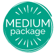 Medium Package