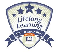 Lifelong Learner Seal of Alignment (pending)