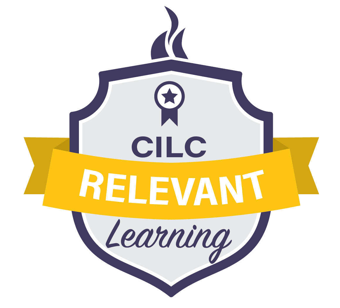 CILC Authentic Learning Value Seal