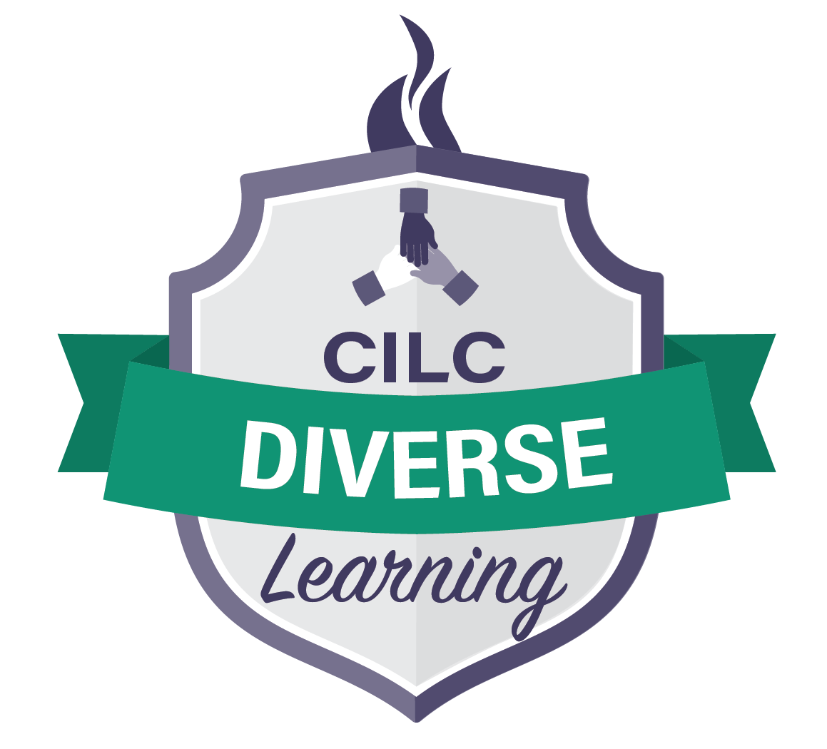 CILC Diverse Learning Value Seal