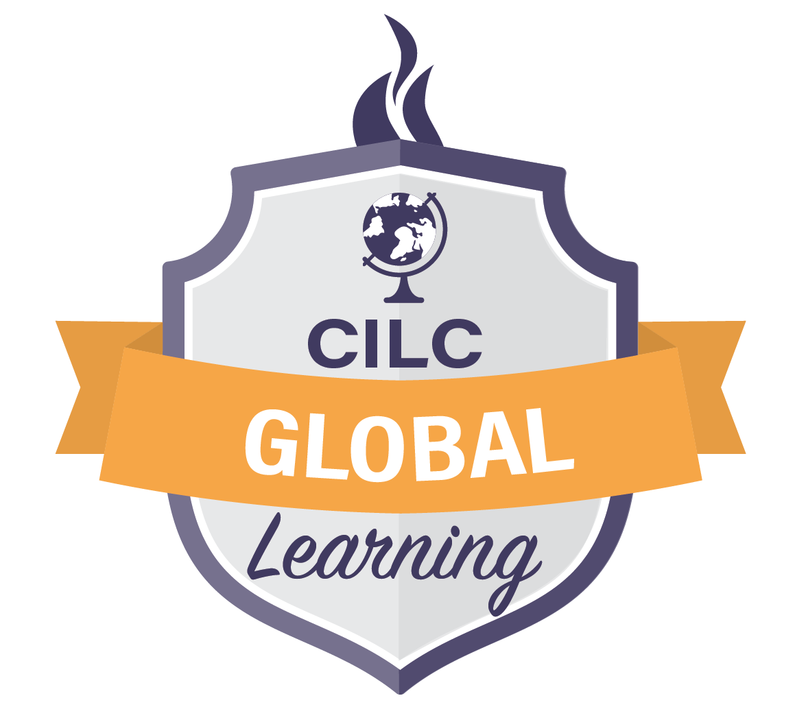 CILC Global Learning Value Seal