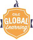 CILC Global Learning Seal