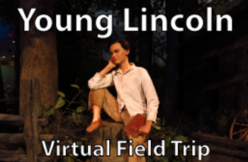 Learn Around the World - Young Lincoln