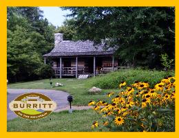 Burritt on the Mountain: A Living History Museum