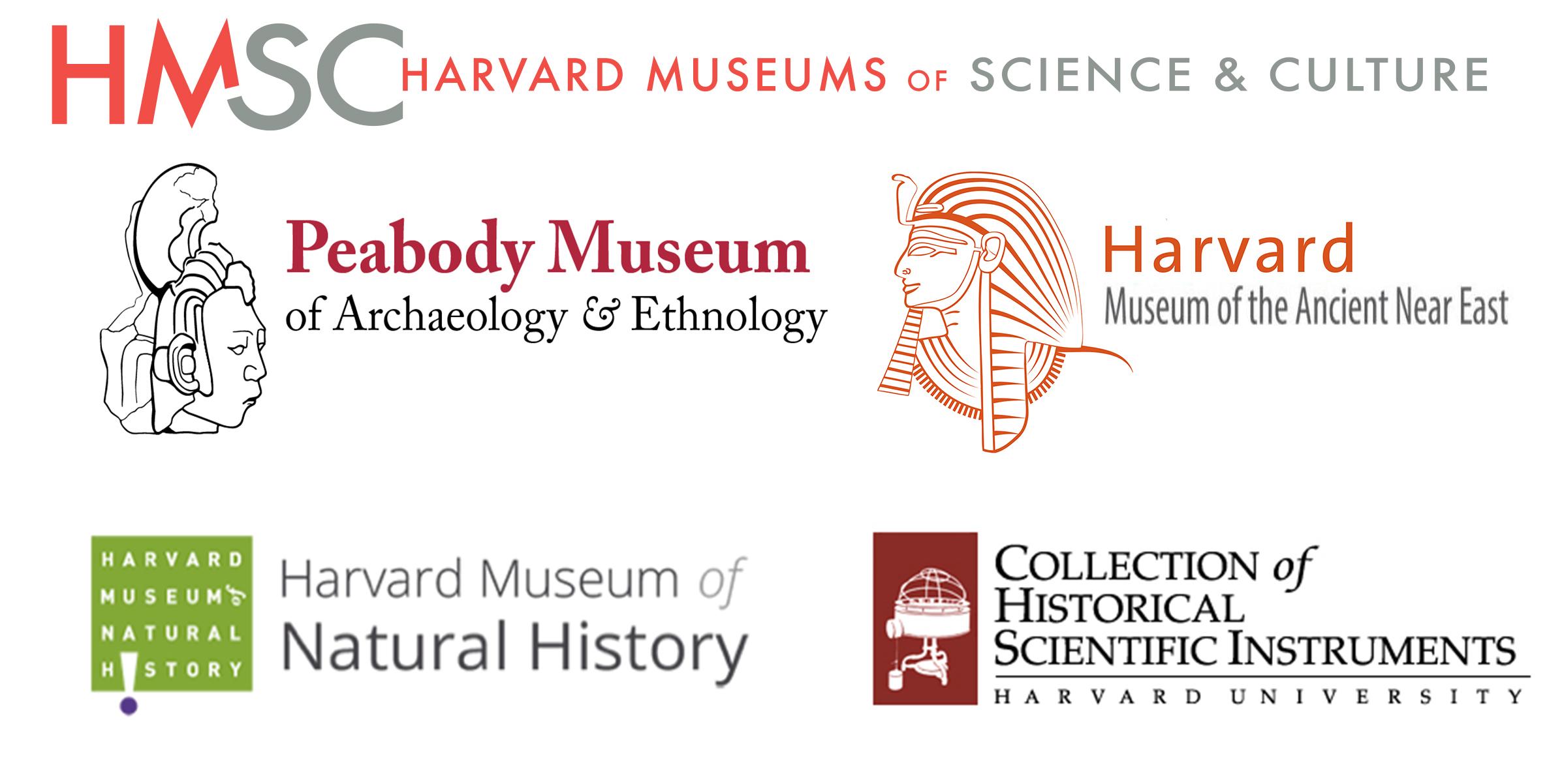 Harvard Museums of Science & Culture (HMSC)