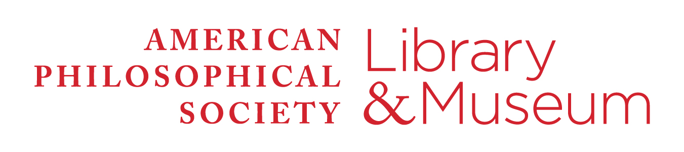 American Philosophical Society Library & Museum