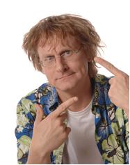 Author/Bullying Expert/Speaker Brad Tassell