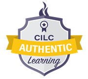 Authentic Learning Value Seal