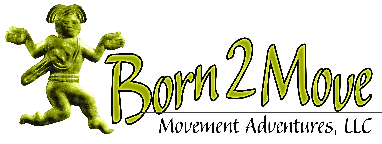 Born 2 Move Movement Adventures