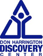 Don Harrington Discovery Center Amarillo