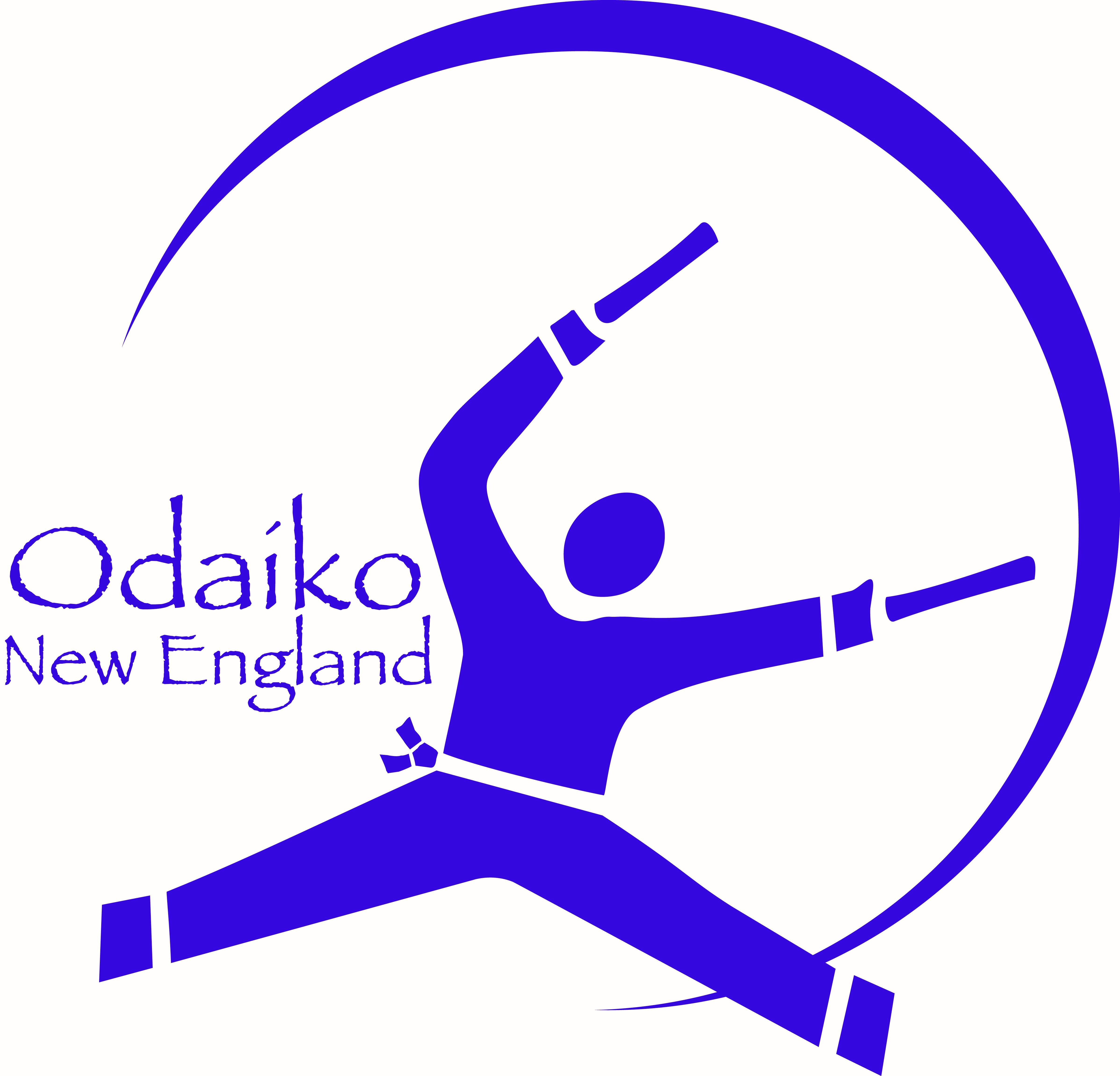 Odaiko New England