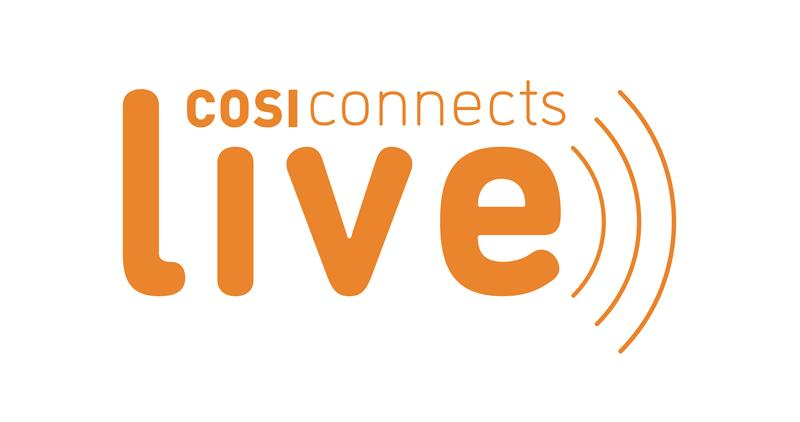 COSI Connects Live