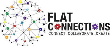 Flat Connections Logo